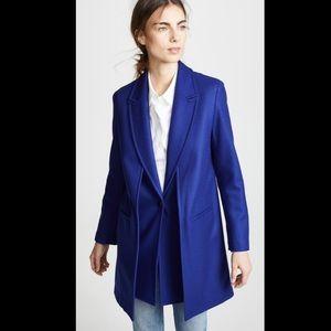 *price firm Rag and bone Kaye layered jacket